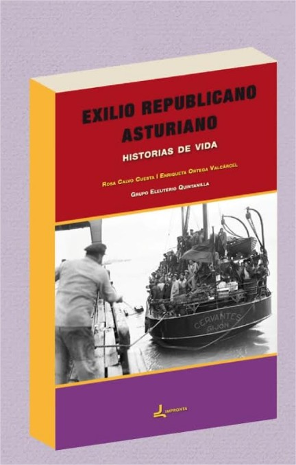 exilio republicanoo